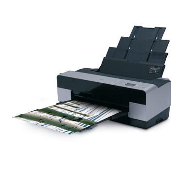 Epson Stylus Pro 3800 Cash Back @Bild: Epson