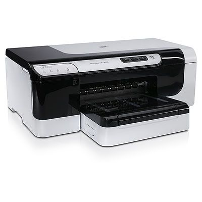 Hp Officejet 8000 @Bild: HP