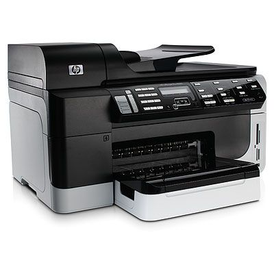 HP Officejet 8500 @Bild: HP